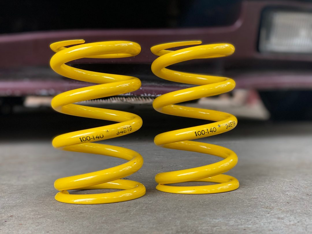 KW springs