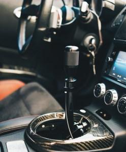 coolerworx short shifter 350Z