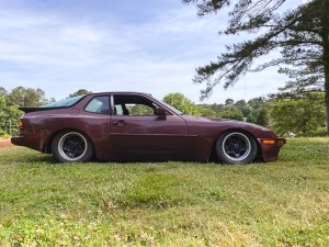 944 coilovers