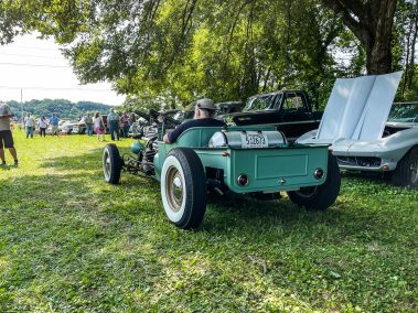 Why Small Town Car Shows Are The Best