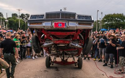 All About Lowriders – First Lowrider Show Experience