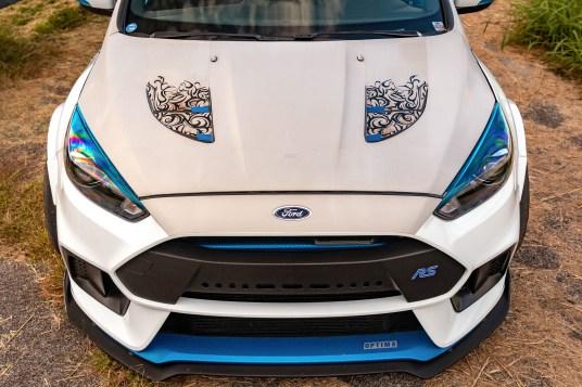 Focus RS-01