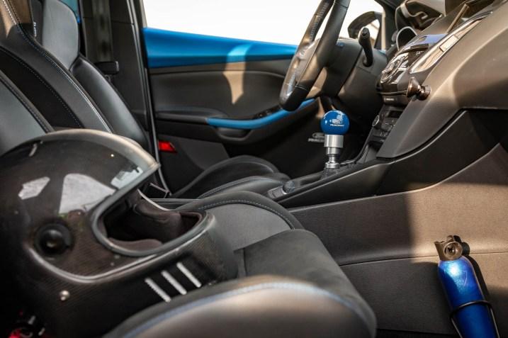 Focus RS-07