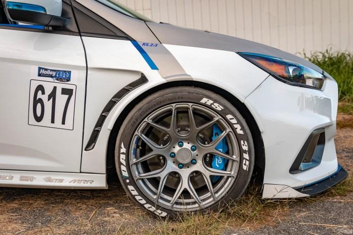 Focus RS-18