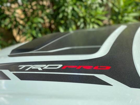 Tacoma TRD Pro-15