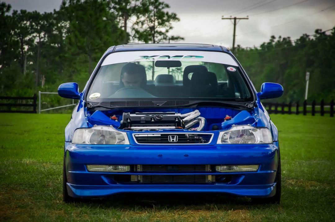 Honda Civic EK Sedan