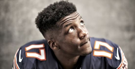 Image result for anthony miller chicago bears