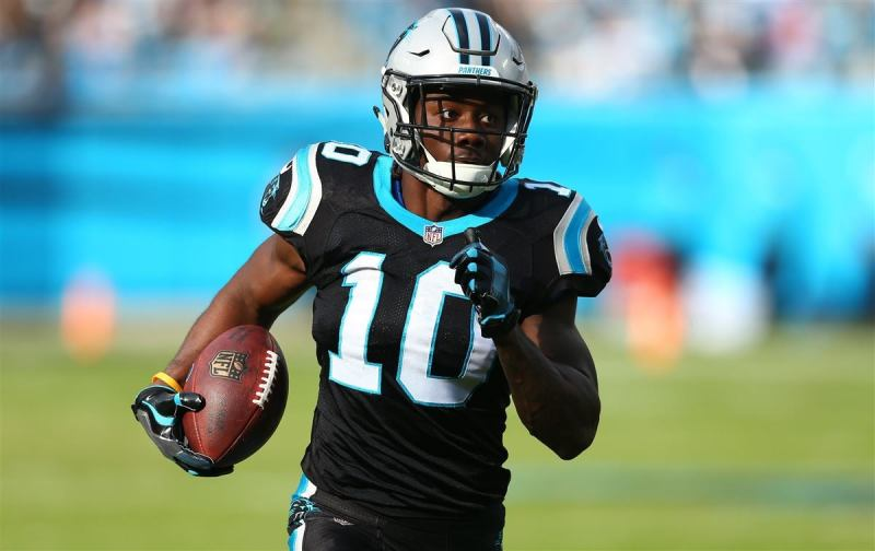 Curtis Samuel named potential fit for New York Jets in free agency