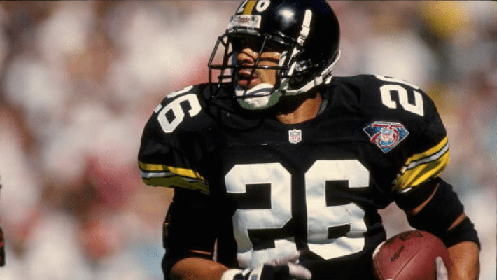 Rod Woodson: Steelers need a defensive playmaker for 2018