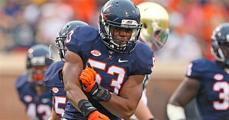 Image result for micah kiser uva