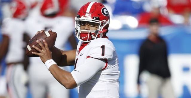 CFB Playoff semifinal matchups we're dreaming about in 2019