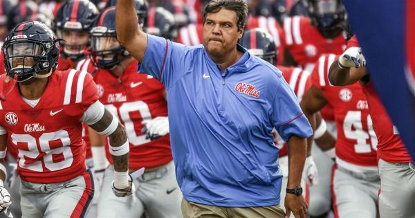 Ultimate Game Day Guide: Texas A&M at Ole Miss