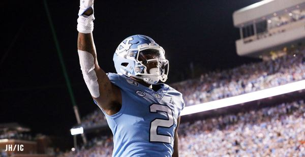 Countdown to Kickoff: UNC vs. Wake Forest