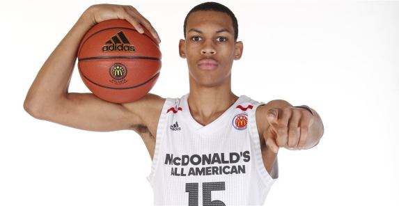 Image result for darius bazley