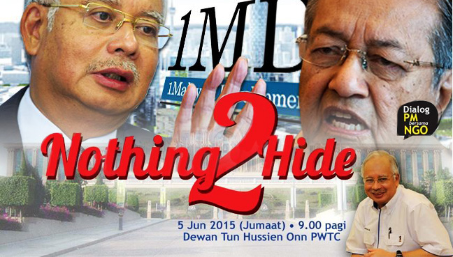 Image result for Nothing to hide 2015