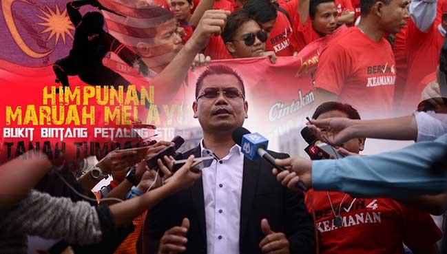 Image result for jamal ikan bakar and najib razak