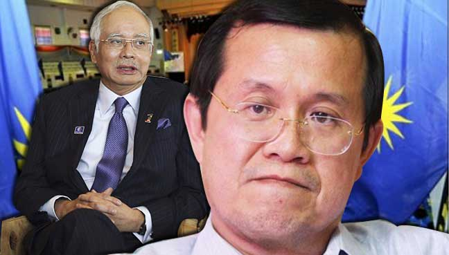 Image result for ong tee keat