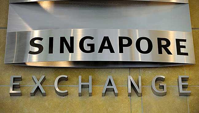 Singapore Exchange - http://www.mmfsolutions.sg