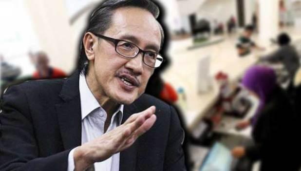 """马来西亚酒店 - 头巾 -  1""""KOTA KINABALU:沙巴旅游,文化和环境部长马西迪·曼琼指出,没有任何书面规定,说tudung穿女性被禁止在国际酒店的前线工作</p data-recalc-dims="""