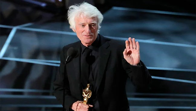 Image result for roger deakins oscars