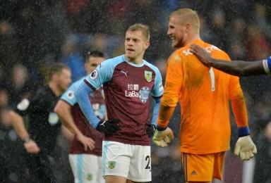Maguire is England's weak link, says Czech striker