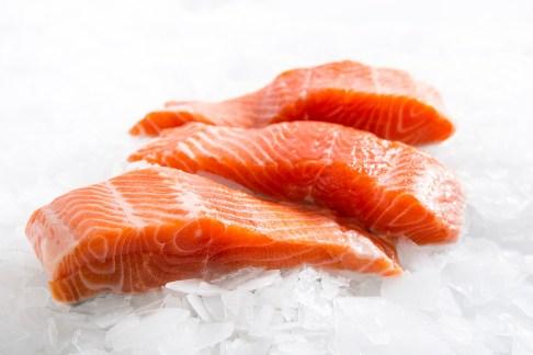 Authorities deny Norwegian salmon source of virus at Beijing food ...