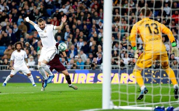 Celta late show halts Real winning streak