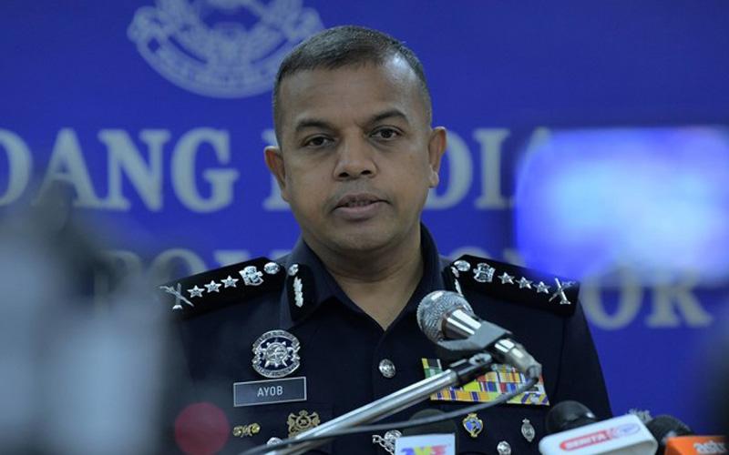 Geng Nicky: Polis tunggu laporan Bank Negara, kata Ayob Khan
