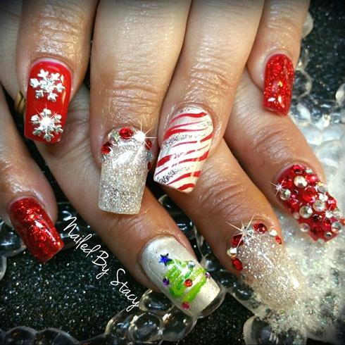 Nail Art, Nail Polish, Nail Colors