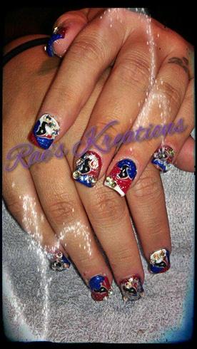 Best Nails Francia K C3 B6r B6m On Nail Art In
