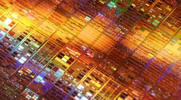 TSMC debuts Wafer-on-Wafer tech, 7nm node at volume
