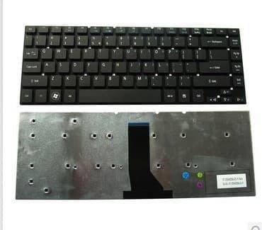 Keyboard Laptop Acer Aspire E5 411 E5 472 E1 432 E1 472G 4830G 4830 Berkualitas