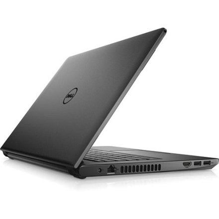 Dell Inspiron 14 3476 Intel Core i3 7020 VGA UBT