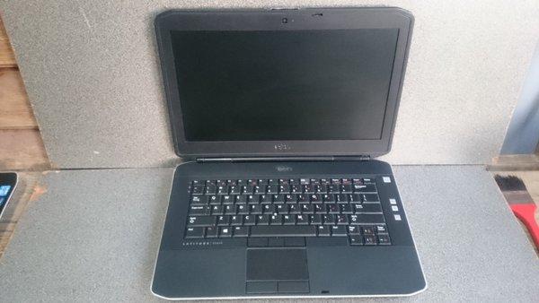 Dell Latitude E5430 core i5 Ivy Bridge