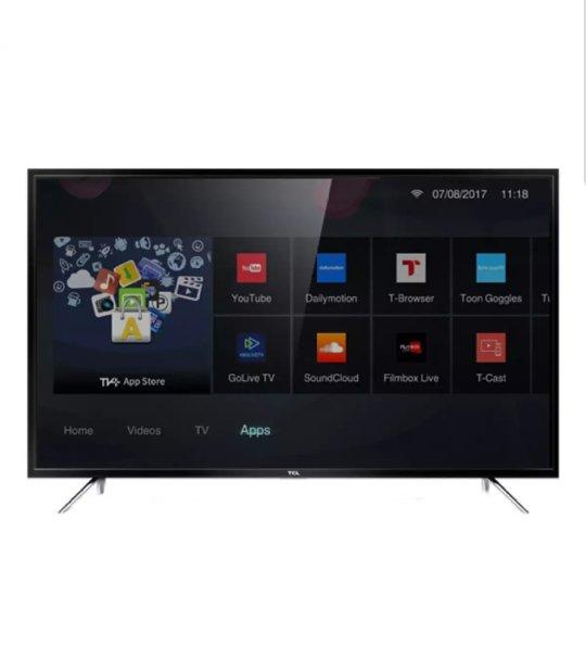 Tcl 32 Inch Smart Led Full Hd Tv - 32S62