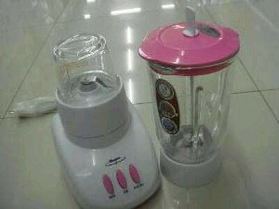 Blender Maspion Kaca MT-1221