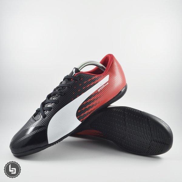 Sepatu Futsal Puma Evospeed 01