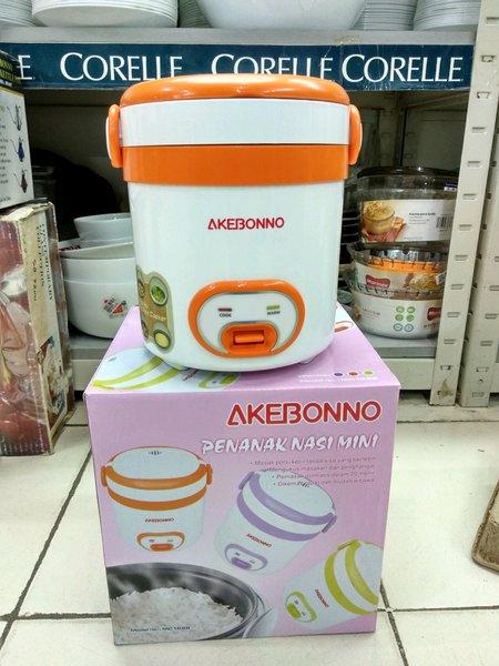 Rice cooker Mini Akebono. 300ml. good quality