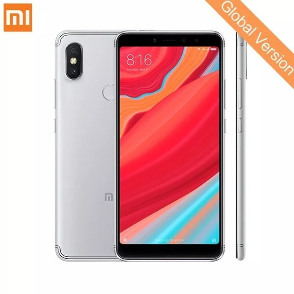 HP XIAOMI REDMI S2  XIOMI MI S 2 3 32GB  RAM 3 32GB GOLD   GREY NEW