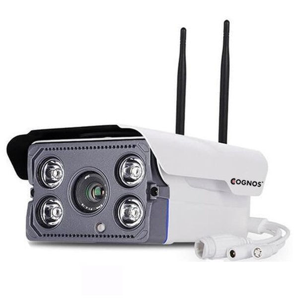 Promo Cognos IP Camera Waterproof CCTV Outdoor Wireless HD 720p Kamera Water