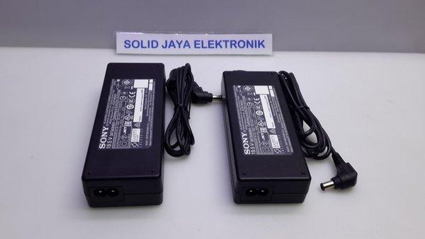 Adaptor TV LED LCD SONY 19V 4.36A ASLI