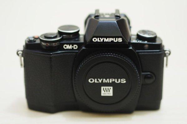 Kamera Olympus OMD EM 10