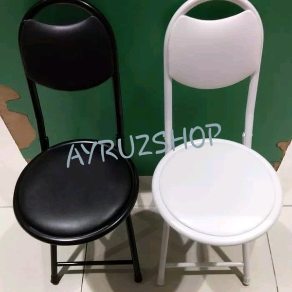 Kursi Sholat Lipat Foldable Chair Travel