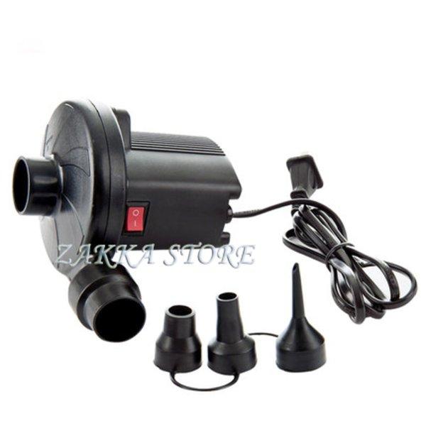 Pompa Udara Elektrik Tiup Vakum Electric Air
