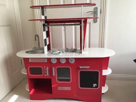 kitchen set elc