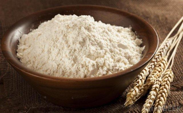 Hasil gambar untuk Tepung gandum