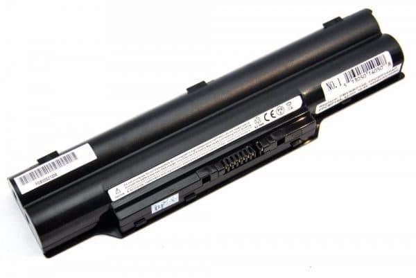 New Original Baterai Laptop FUJITSU Lifebook SH760 SH761 SH762 SH77 SH782