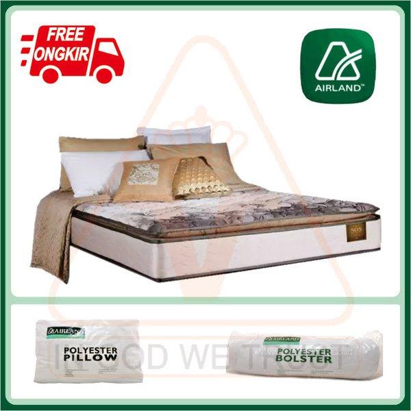 Airland Spring Bed - Kasur Saja - 505 Essentials - 90x200
