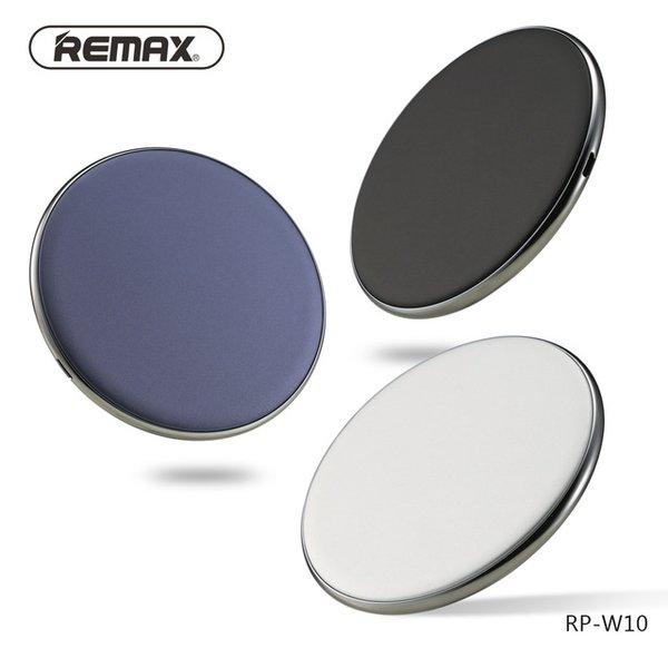 Remax RP-W10 Wireless Charging Qi Wireless Charging Pad Original