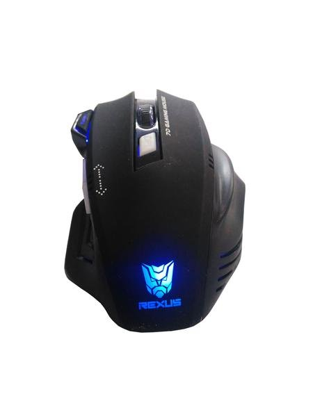 Mouse Gaming Rexus Rxm-G7